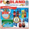 Foodland Catalogue 21 - 27 September 2016