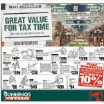Bunnings Warehouse Catalogue 17 June - 30 June 2020