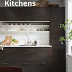 IKEA Kitchen Catalogue 2021
