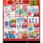Pharmacy4Less Catalogue 4 Sep – 30 Sep 2020