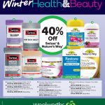 Woolworths Health & Beauty Catalogue 27 May – 2 June 2020