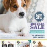 My Pet Warehouse Catalogue 25 May - 28 June 2020