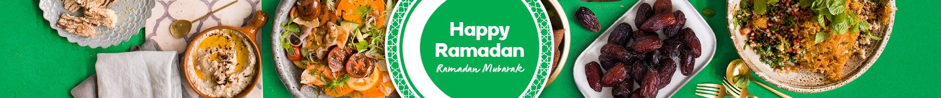 Woolworths Happy Ramadan 2020