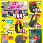 JB HI Fi Catalogue 27th Aug – 9th Sep 2020