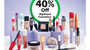 Woolworths Health & Beauty Catalogue 2nd Sep - 8th Sep 2020