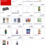 ALDI Cleaning Essentials on Sale Wednesday 12 August 2020