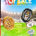 Myer Catalogue Sale 17 Sep - 18 Oct 2020