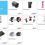 ALDI Bike Accessories on Sale Saturday 22 August 2020