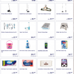 ALDI Vacuums & Cleaners on Sale Saturday 5 September 2020