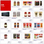 ALDI Bulk Foods on Sale Wednesday 19 August 2020