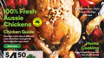 Woolworths Catalogue 23 Sep - 29 Sep 2020 Next Week Preview