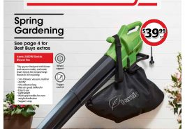Coles Best Buys Catalogue 18 Sep - 1 Oct 2020