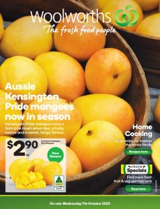 Woolworths Catalogue 7 Oct - 13 Oct 2020 Next Week Preview