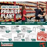 Bunnings Warehouse Catalogue 10 March - 4 April 2021