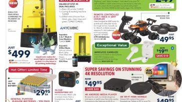 Jaycar Catalogue 25 Nov - 26 Dec 2020