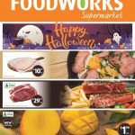 Foodworks Catalogue 14 Oct – 20 Oct 2020