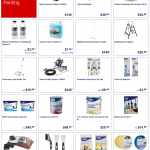 ALDI DIY Painting on Sale Wednesday 16 September 2020
