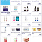 ALDI Lacura, Health & Beaury on Sale Sat, 19 Sep 2020