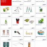 ALDI Garden Supplies & Plants on Sale Wednesday 23 September 2020