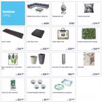 ALDI Outdoor Living on Sale Sat, 26 Sep 2020