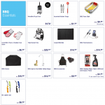 ALDI BBQ Essentials on Sale Sat, 26 Sep 2020