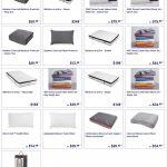 ALDI Bedding & Mattresses on Sale Wednesday 4 August 2021
