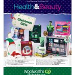 Woolworths Health & Beauty NSW Catalogue 25 Nov – 1 Dec 2020