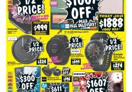 JB Hi Fi Catalogue 25 November – 1 December 2020 Mega Price Blitz Catalogue