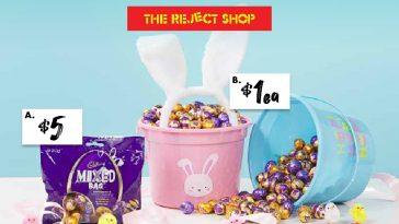 The Reject Shop Catalogue 11 March - 14 April 2021