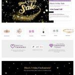 Michael Hill Black Friday Sales 2020