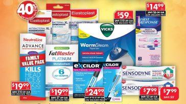 Pharmacy4Less Catalogue 21 January – 4 February 2021