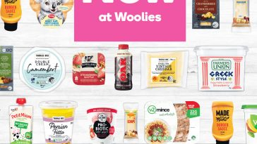 Woolworths New Digital NSW 11 Nov - 1 Dec 2020