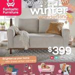 Fantastic Furniture Catalogue 6 Apr - 30 May 2021