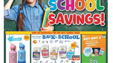 Direct Chemist Outlet Catalogue 14 January – 28 January 2021