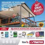 Stratco Catalogue 20 November - 6 December 2020