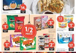 Foodworks Catalogue 25 Nov – 1 Dec 2020