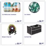 ALDI Car Accessories on Sale Sat, 21 November 2020