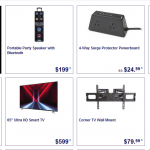 ALDI Black Friday Tech Sale Wednesday, 25 November 2020