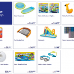 ALDI Outdoor Water Toys on Sale Sat, 28 November 2020
