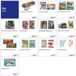 ALDI Toys on Sale Sat, 28 November 2020