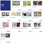 ALDI Kid's Craft on Sale Sat, 28 November 2020