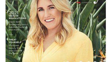 Coles Health & Beauty Magazine Summer 2021
