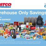 Costco Catalogue Coupon 18 Jan – 31 Jan 2021