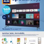Aldi Catalogue Specials Week 3, 20 January - 26 January 2021