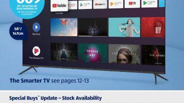 Aldi Catalogue Specials Week 3, 20 January - 26 January 2021