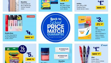 Big W Catalogue 14 Jan - 27 Jan 2021 Back To School