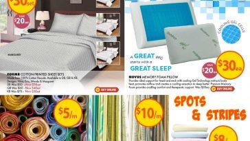 Lincraft Catalogue 7 Jan – 24 Jan 2021