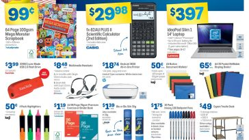 Officeworks Catalogue 21 January - 4 February 2021