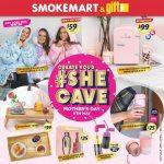 SmokeMart & Gift Box Catalogue 28 Apr – 9 May 2021