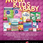 Pharmacy4Less Catalogue 4 March - 7 April 2021